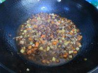 花样焖米饭的做法步骤9