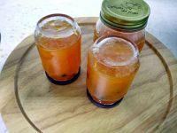 香草杏子果酱的做法步骤9