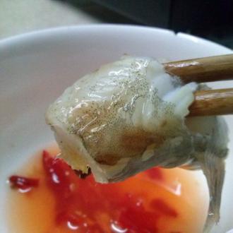 清蒸豆腐鱼