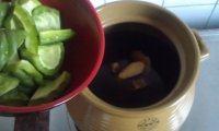 黑豆凉瓜大骨汤的做法步骤5