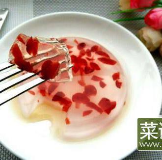 【手工美食】蔓越莓果