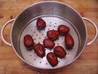 蜜汁红枣百合的做法步骤4