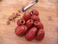 蜜汁红枣百合的做法步骤3