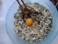 萝卜丸子的做法步骤6