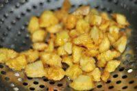 咖喱鸡肉块的做法步骤4