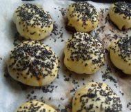 香菇核桃酥皮饼的做法步骤10