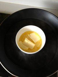 黄油蛋糕的做法步骤1