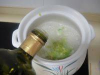 香芹海鲜粥的做法步骤14