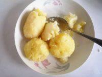 奶香土豆泥的做法步骤5