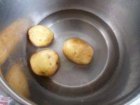 奶香土豆泥的做法步骤2