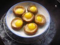 太阳蛋的做法步骤5