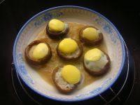 太阳蛋的做法步骤6