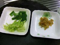 冬菜煮沙尖鱼的做法步骤2