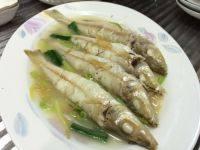 冬菜煮沙尖鱼的做法步骤10