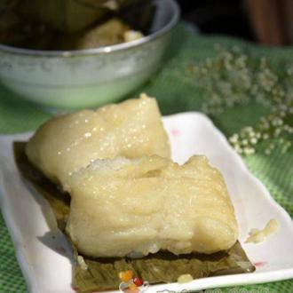 清水原味粽—原汁原味