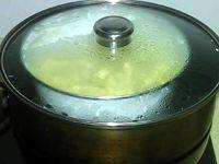 奶黄月饼的做法步骤9