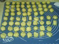 奶黄月饼的做法步骤19