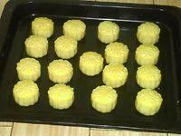 奶黄月饼的做法步骤26