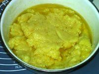 奶黄月饼的做法步骤10