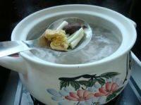 佛手瓜骨头汤的做法步骤3