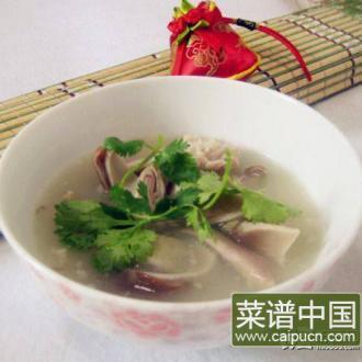 补中益气暖胃——胡椒