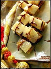 黄花冬瓜豆肉夹的做法步骤9