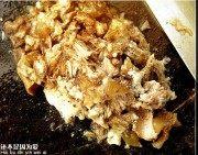 黄花冬瓜豆肉夹的做法步骤3