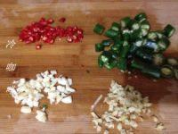 鱼香茄子的做法步骤4