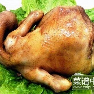 鲍汁蚝油电饭锅焖鸡