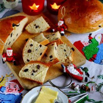 挪威圣诞面包