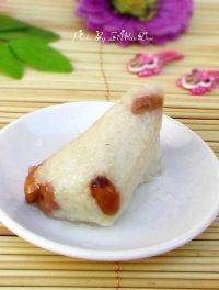 高粱米红枣粽子的做法步骤26