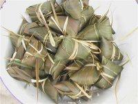 高粱米红枣粽子的做法步骤20