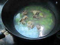 莴苣鸡汤的做法步骤4