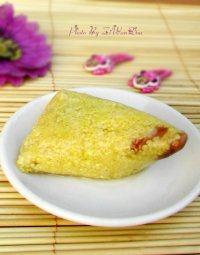 高粱米红枣粽子的做法步骤25
