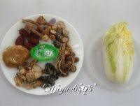 杂菌汤的做法步骤1