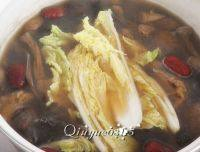 杂菌汤的做法步骤7