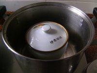 淮山虫草白鸽炖汤的做法步骤6