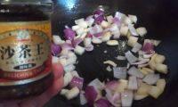 酱焖杏鲍菇的做法步骤7