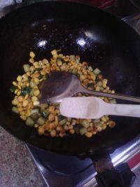 腰果玉米的做法步骤6