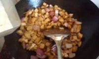 酱焖杏鲍菇的做法步骤9