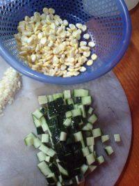 腰果玉米的做法步骤2