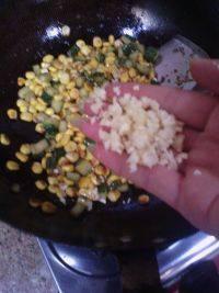腰果玉米的做法步骤7