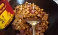 酱焖杏鲍菇的做法步骤11