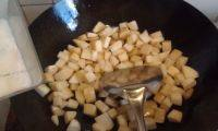 酱焖杏鲍菇的做法步骤3