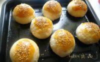 豆沙蛋黄酥的做法步骤32
