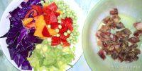 广式糯米饭的做法步骤2