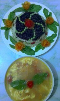 广式糯米饭的做法步骤10