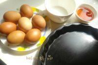 豆沙蛋黄酥的做法步骤1