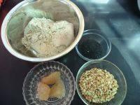 家乡炒米饼的做法步骤4