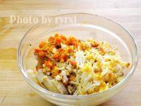 蟹粉豆腐的做法步骤2